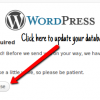 How to downgrade Wordpress from one version to any other version