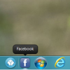 Facebook Client for Google Chrome and Windows