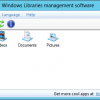 Librarian – A Library Management Software for Windows 7 and Windows 8