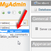 Recover Wordpress User Password from phpMyAdmin