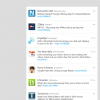 Introducing Official Twitter App for Windows 8