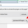 How to Enable or Disable Click to Play in Firefox