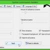 Edit System Screensaver