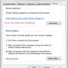 set up and use Microsoft Remote Desktop