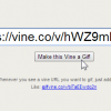 How to Download Vine Video in GIF