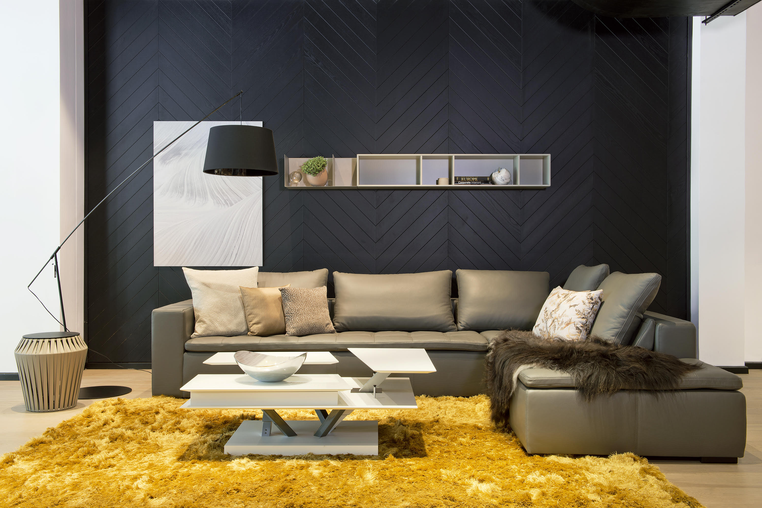 boconcept launches flagship store in delhi ncr. Black Bedroom Furniture Sets. Home Design Ideas