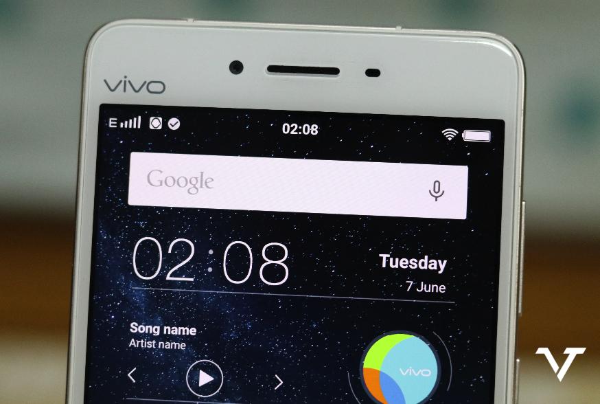 Vivo V3 Max Smartphone Review